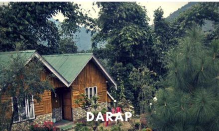 Darap – an offbeat destination in Sikkim