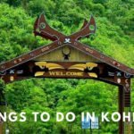 Places not to be missed while you are in Kohima