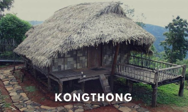 Kongthong, the whistling village of Meghalaya