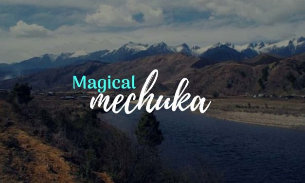 Magical Mechuka