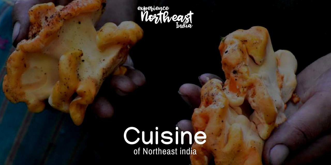 Northeast India Cuisines that will definitely make you drool