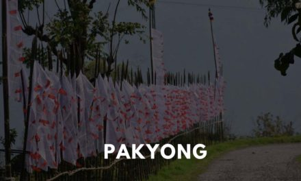 Pakyong – a serene alternative to Gangtok