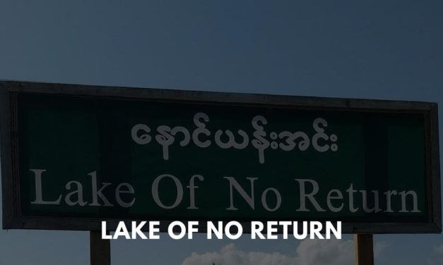 Lake of No Return – the Bermuda Triangle of India