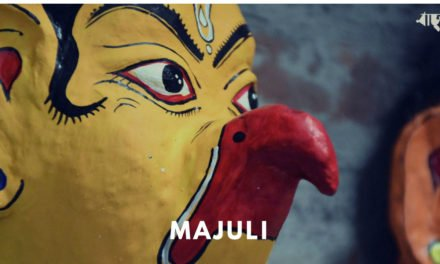 Majuli, exploring the rural beauty of Assam