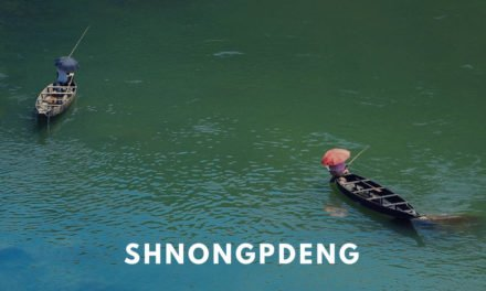 Shnongpdeng, Meghalaya – Finding serenity at the waters of Umngot