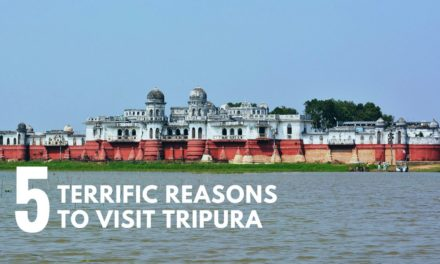 5 terrific reasons to visit magical Tripura