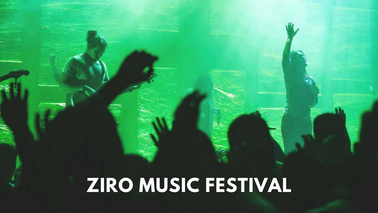 Ziro Music Festival – All that you wanted to know