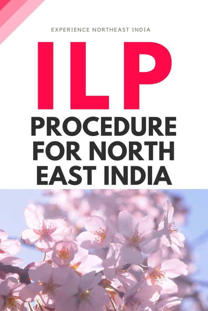 ILP for northeast india