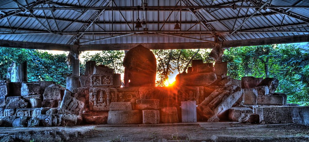 Madan Kamdev Temple Places to see in Guwahati