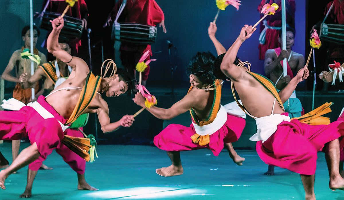 All that you need to know about Sangai Festival, Manipur